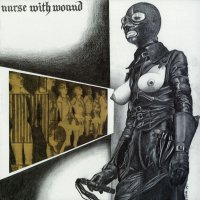 NURSE WITH WOUND / Chance Meeting On A Dissecting Table Of A Sewing Machine And An Umbrella (2LP)