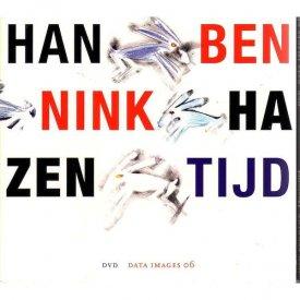 HAN BENNINK / Hazentijd (DVD)