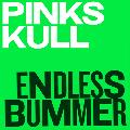 PINK SKULL / Endless Bummer (LP+DL)