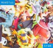 MOEBIUS / Kram (CD)