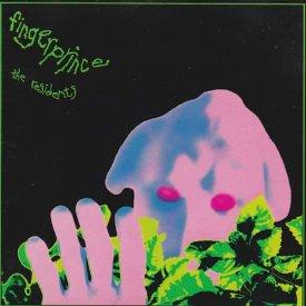 THE RESIDENTS / Fingerprince / Babyfingers (CD+Mini CD)