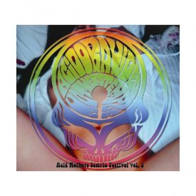 ACID MOTHERS TEMPLE + 一楽儀光 / ACID MOTHERS TEMPLE FESTIVAL Vol. 7 (CD)