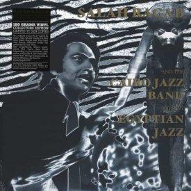 SALAH RAGAB AND THE CAIRO JAZZ BAND / Egyptian Jazz (LP)