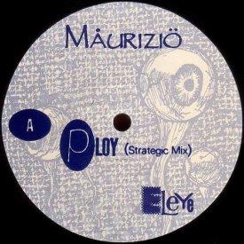 MAURIZIO / Ploy (12 inch)