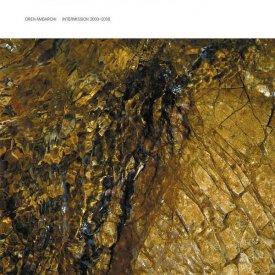 OREN AMBARCHI / Intermission 2000-2008 (CD)