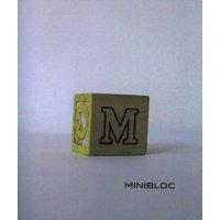 MINIBLOC / Oreilles (3
