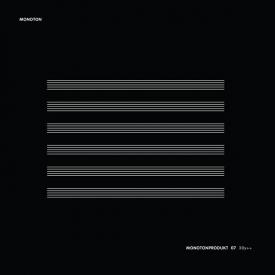 MONOTON / Monotonprodukt 07 27y ++ (CD)