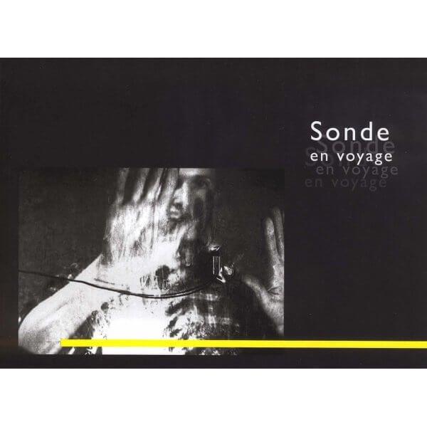 SONDE / En Voyage (Music DVD+BOOK)