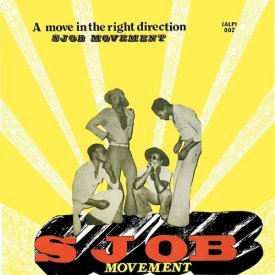 SJOB MOVEMENT / A Move In The Right Direction (CD)