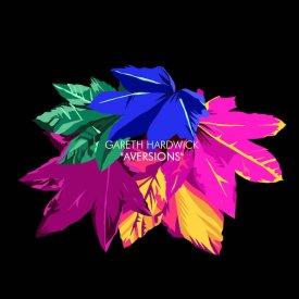 GARETH HARDWICK / Aversions (CD)
