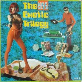 KBZ 200 / The Exotic Trilogy Vol. 1 (CD)