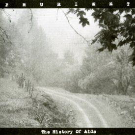 PRURIENT / History of AIDS (LP)