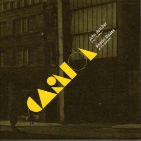 JOHN BUTCHER, RHODRI DAVIES / Carliol (CD)