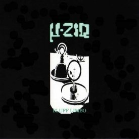 µ-ZIQ / Bluff Limbo (2CD)
