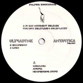 ULTRADYNE / Antartica (12 inch)