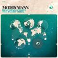 MOODYMANN / Dem Young Sconies The Third Track (12inch)