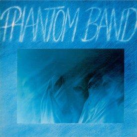 PHANTOM BAND / Phantom Band (CD)