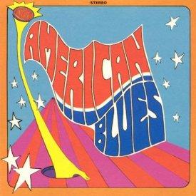 AMERICAN BLUES / American Blues (CD 国内盤仕様)