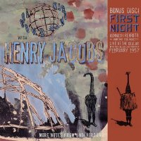 HENRY JACOBS / Around The World With Henry Jacobs (2CD)