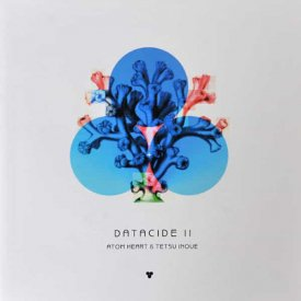 ATOM HEART & TETSU INOUE / Datacide II (CD)