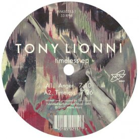 TONY LIONNI / Timeless Ep (12 inch)