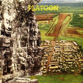 MAGIC LANTERN / Platoon (CD)