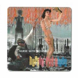 NURSE WITH WOUND / Huffin' Rag Blues (2LP)