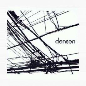 ANNA LINDER / densen (DVD+写真カード)