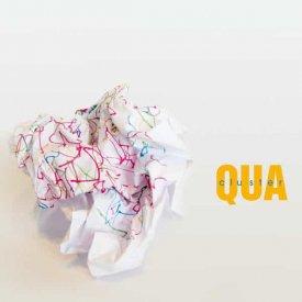 CLUSTER / Qua (LP)