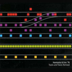 HARMONIA & ENO '76 / Tracks And Traces Remixed (CD)