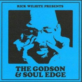RICK WILHITE / Godson & Soul Edge (CD)