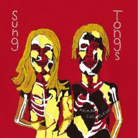 ANIMAL COLLECTIVE / Sung Tongs (CD)