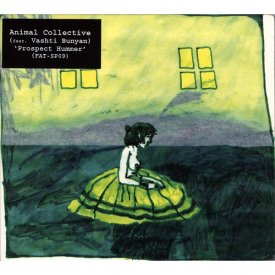 ANIMAL COLLECTIVE / Prospect Hummer (CD)