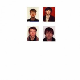 RICHARD YOUNGS & SIMON WICKHAM-SMITH / 20 Years (LP+3CD)