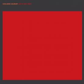 HOLGER CZUKAY / Let's Get Hot / Let's Get Cool (LP)