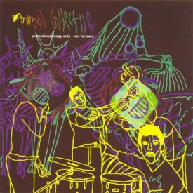 ANIMAL COLLECTIVE / Spirit They're Gone Spirit They've Vanished / Danse Manatee (2CD)