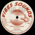 NAPHTALI / Hole Up Your Hand (10 inch)