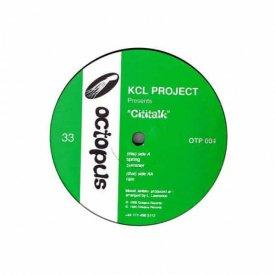 KCL PROJECT / Cititalk (12 inch)