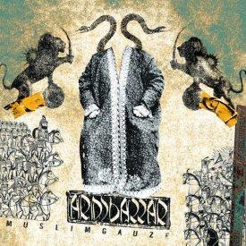 MUSLIMGAUZE / Armsbazzar (CD)
