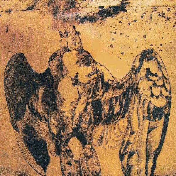 JAMES BLACKSHAW / All Is Falling (CD/LP)