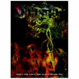 ANIMAL COLLECTIVE / Oddsac (DVD)