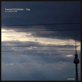 CONRAD SCHNITZLER / Zug (LP)