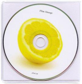 FLIM / Orange (CD)