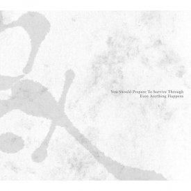 静寂 / You Should Prepare To Survive Through Even Anything Happens (CD)