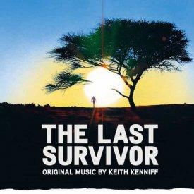 KEITH KENNIFF / The Last Survivor (CD)