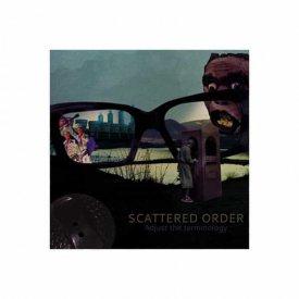 SCATTERED ORDER / Adjust The Terminology (CD)