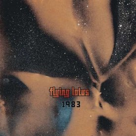 FLYING LOTUS / 1983 (LP)