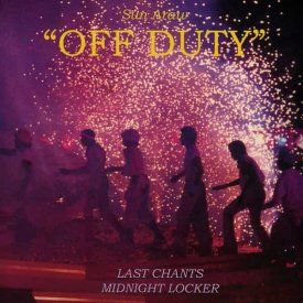 SUN ARAW / Off Duty (CD/12'')