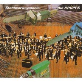 DIE KRUPPS / Stahlwerksinfonie (2CD)