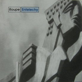 ROUPE / Entelechy (CD)